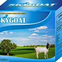 Sky Goat