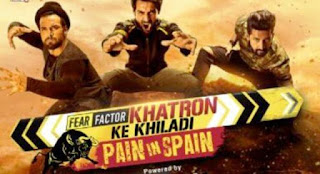 Khatron Ke Khiladi Season 8 2017 Show on Colors TV - KKK 2017 New Show Contestant List, Timings, Plot, Host, Judges, Promo