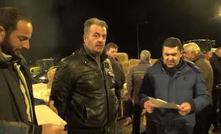 Κουπτσίδης: Oι κινητοποιήσεις είναι αγώνας επιβίωσης - Αδιανόητο να στοχοποιούνται οι αγρότες