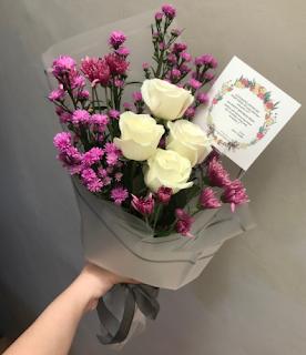 bunga-buket