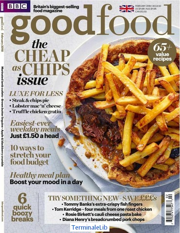 Bbc good food uk magazine february 2018 pdf free download bbc good food uk magazine february 2018 forumfinder Choice Image