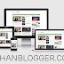 [NBG = 01] Template VNExpress - Professional Responsive Template for Blogspot