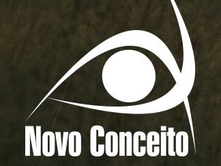 Lançamentos de Março/2014 da Editora Novo Conceito