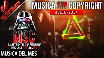 la mejor musica sin copyright, musica sin derechos de autor, musica sin copy