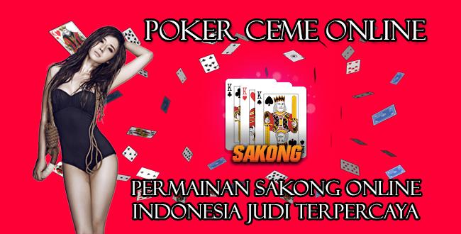 Permainan Sakong Online Indonesia Judi Terpercaya