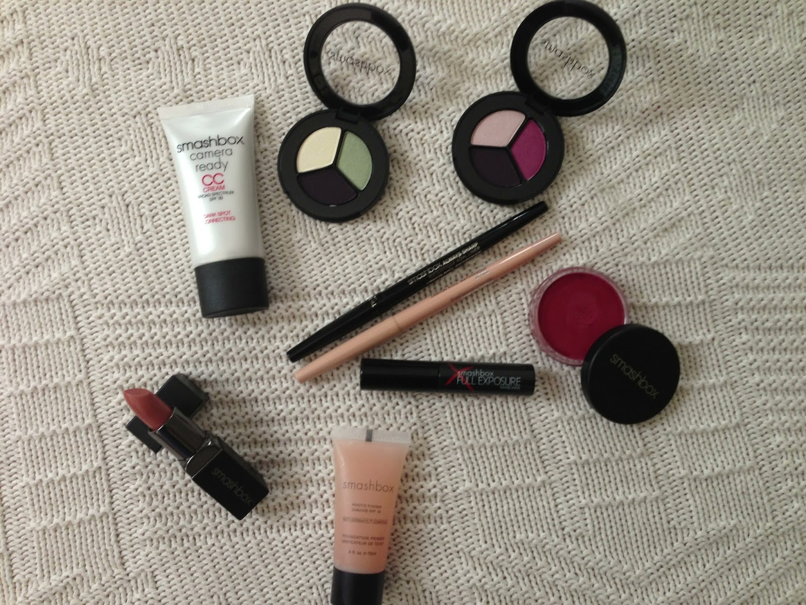 Mama Fashionista My Latest Greatest Faves From Smashbox Cosmetics