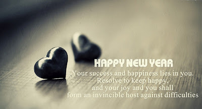 new year 2017 inspirational short best wishes messages sms quotes