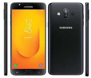Samsung galaxy j7 duo 2018 terbaru