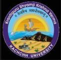 K.S.K.V. Kachchh University Recruitment