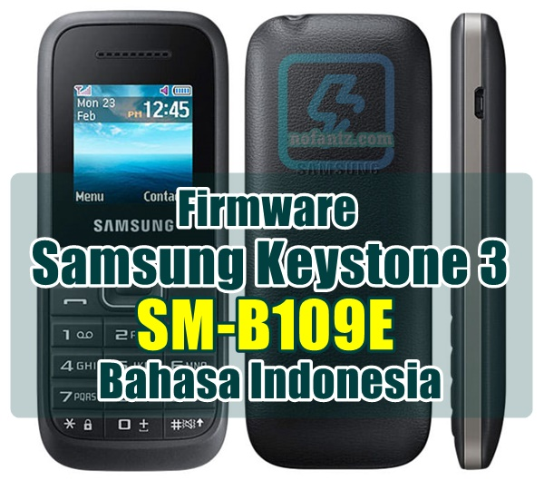 firmware samsung keystone 3