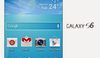 Spesifications of Samsung Galaxy S6 Leaked in Cyberspace