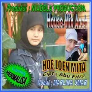 Download MP3 MARLINA UMAR - Hoe Loen Mita