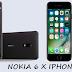 Nokia 6 vs iPhone 7 Plus se enfretam em comparativo de câmera