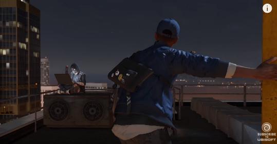 Watch Dogs 2 deslumbra con una estupenda demostración jugable en el E3 1
