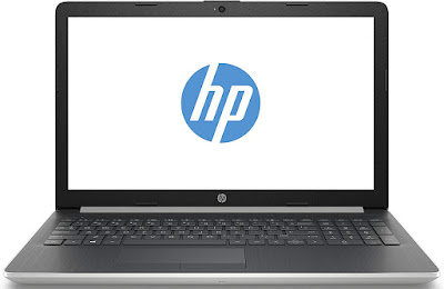 HP Notebook 15-da1014ns