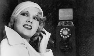 A TRIP DOWN MEMORY LANE: PHOTOS OF THE DAY: SILENT MOVIE