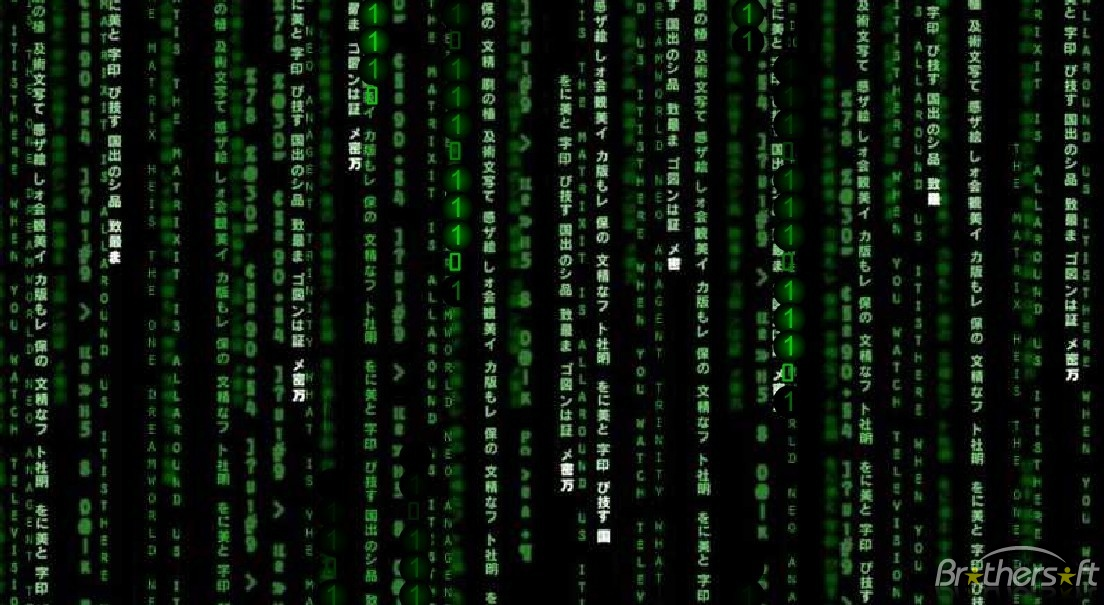 Free Hd Wallpaper For Desktop Background Download Animated Matrix Wallpaper