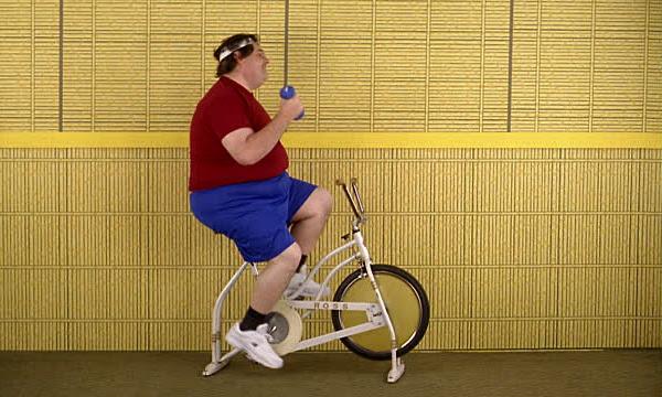 Cara Mengecilkan Perut Buncit Dengan Olahraga Ringan dan Menyenangkan