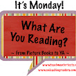 Monkey Fun! It's Monday, What are You Reading? November 10, 2014