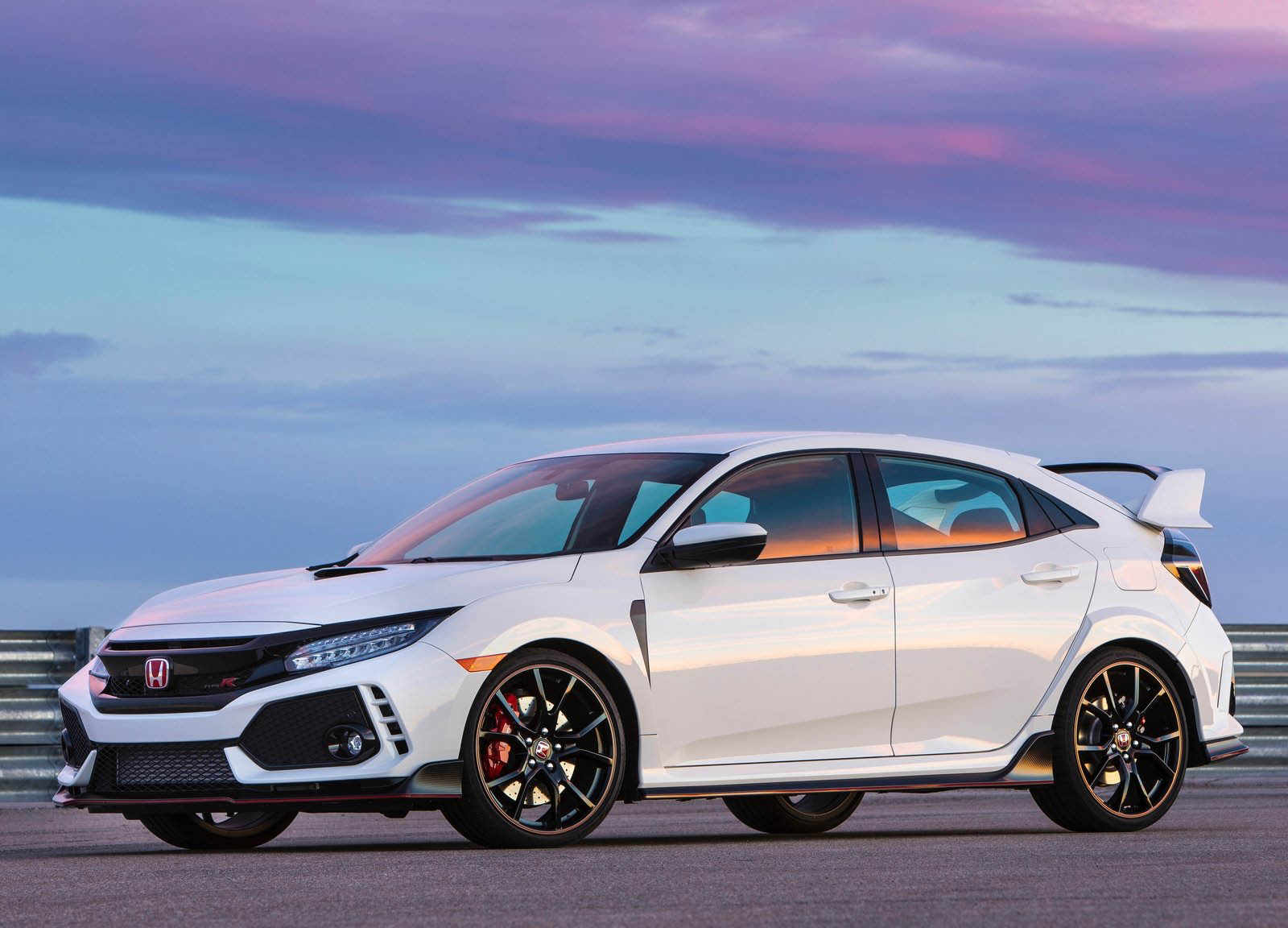 Honda's New Civic Type R Is Just The Beginning, Says Chief ...