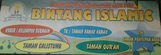 Peluang Kerja Lampung Terbaru Dari PAUD BINTANG ISLAMIC Kemiling Bandar Lampung Mei 2017