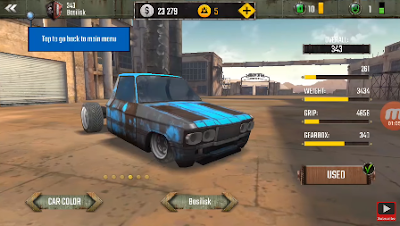 Racing Xtreme Best Driver 3D Mod Apk Unlimited Money
