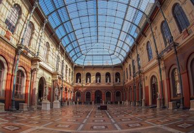 France cole des beaux arts in paris the world s most influential art school minor sights - Ecole des beaux arts paris ...