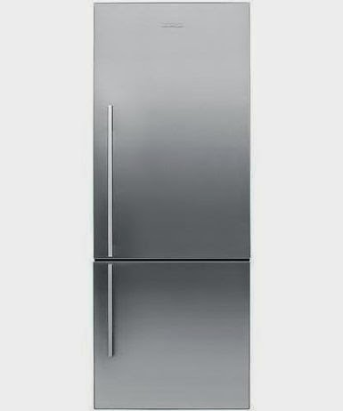 Best Refrigerator Reviews Fisher Paykel