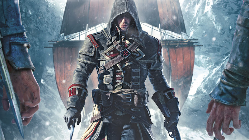 Assassin's Creed Rogue 2 HD