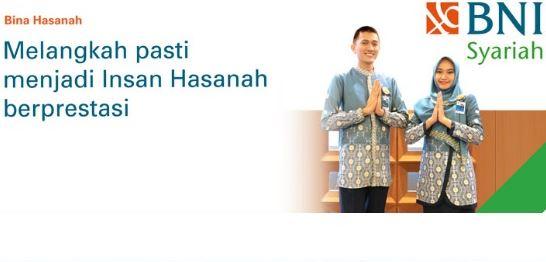 Alamat Lengkap Bank BNI Syariah Di Sumatera Selatan