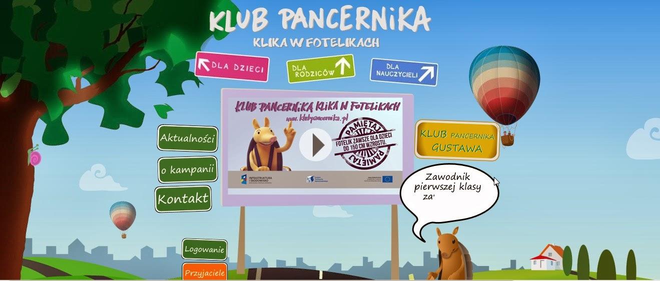 http://www.klubpancernika.pl/