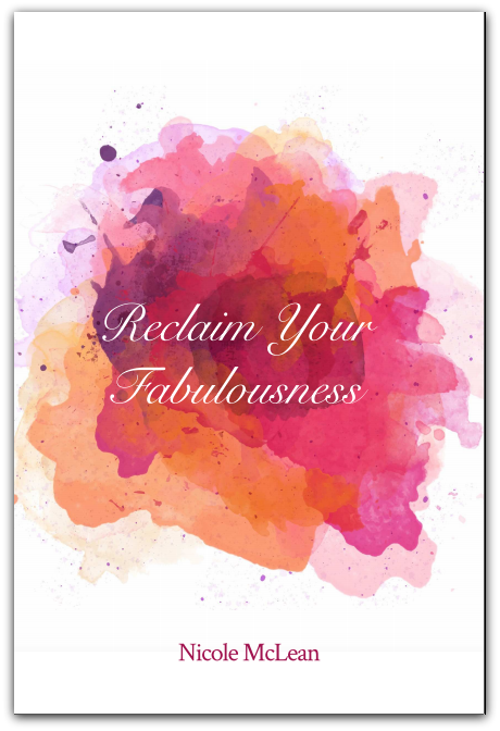 MyFabulousBoobies.com ReclaimYourFab I wrote my first book! Now you should buy it.