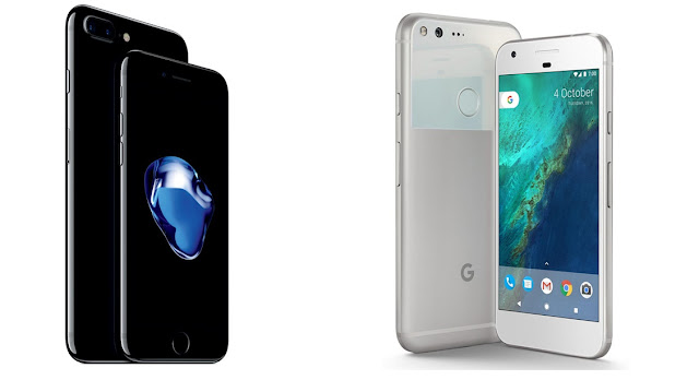 Google Pixel and Other Android 7.1 devices facing issues seeing screenshots sent from iPhones