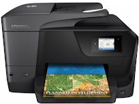 Work Driver Download HP OfficeJet Pro 8710