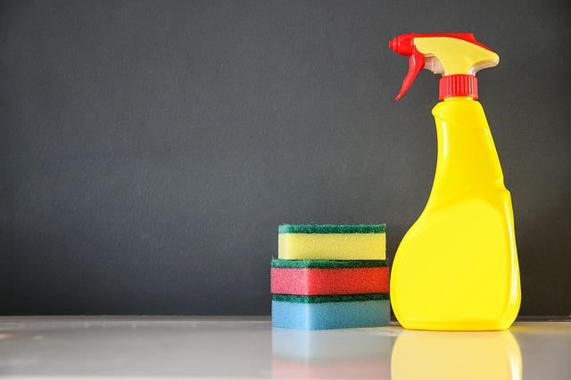 Nhân đôi niềm vui với dịch vụ vệ sinh nhà mới quận 7