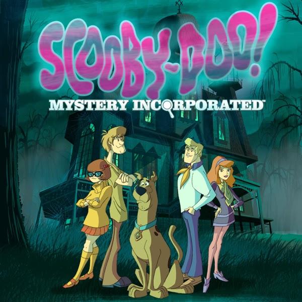 Ver Scooby-Doo! Misterios S.A. Online