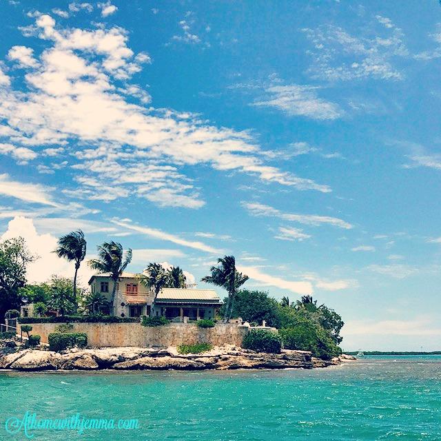 Ocean Fun, Joy & More In Puerto Rico (Part I)