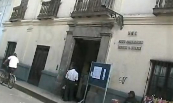 Museo Arqueológico Horacio Urteaga
