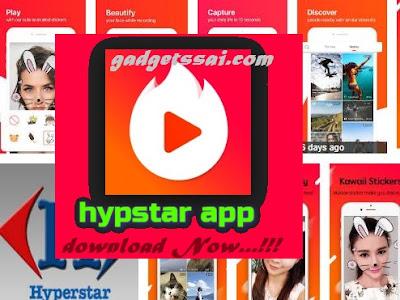 hypstar app pc