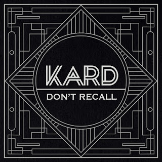 Download MP3 K.A.R.D - Don`t Recall (Hidden Ver.)