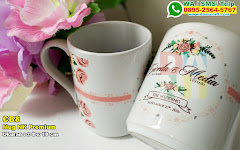 Mug NK Premium