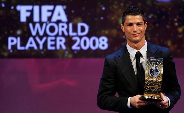 FIFA ya tiene su Balón de Oro