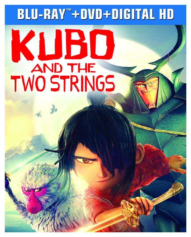 Kubo and the Two Strings 300mb 2016 Eng BRRip ESub
