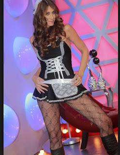 Shamila argentina