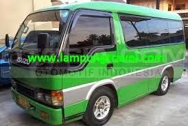 Travel Gambir Lampung