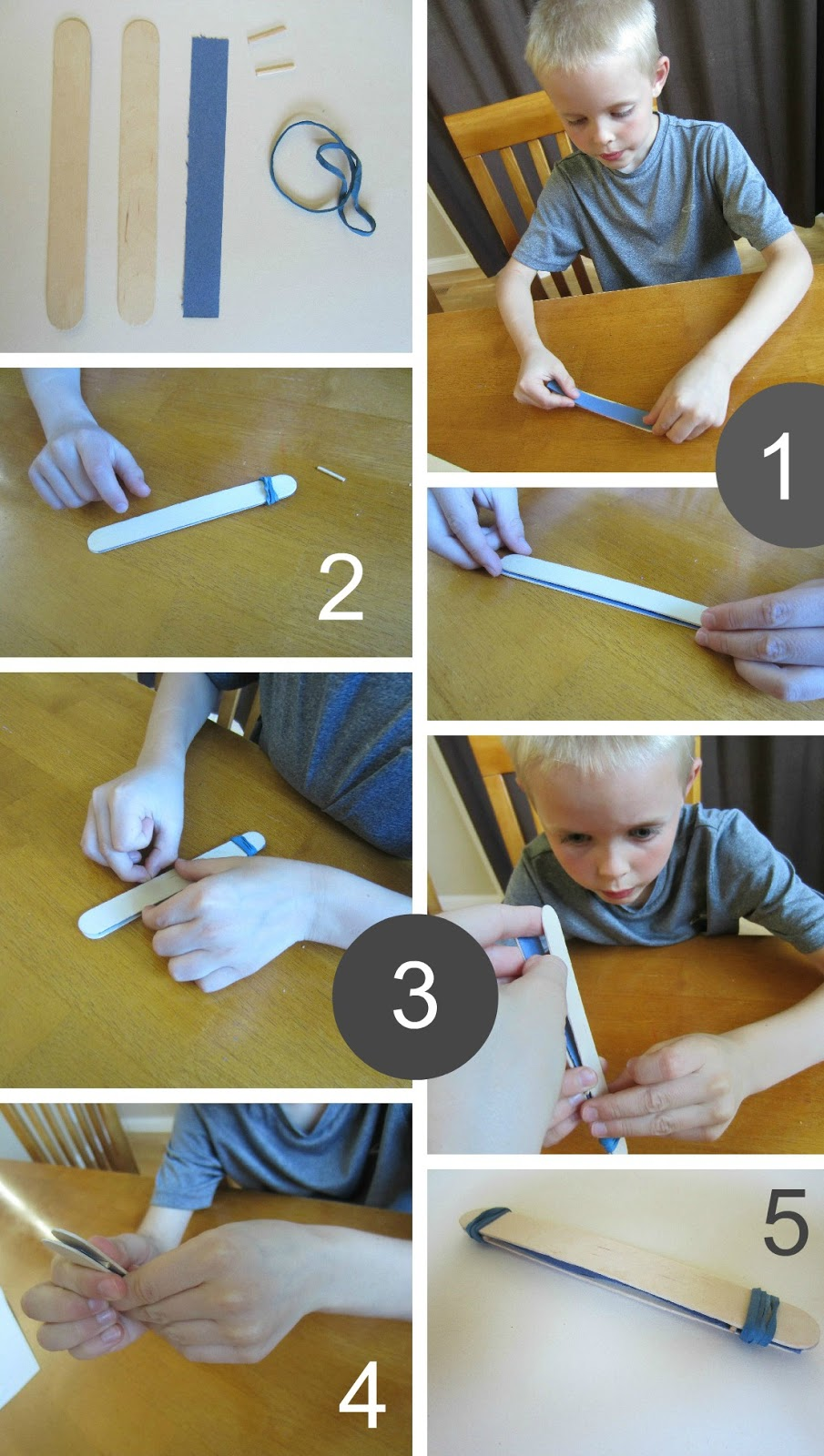 Crafty Homemade Christmas Gifts: Relentlessly Fun, Deceptively Educational: 2 DIY Craft
