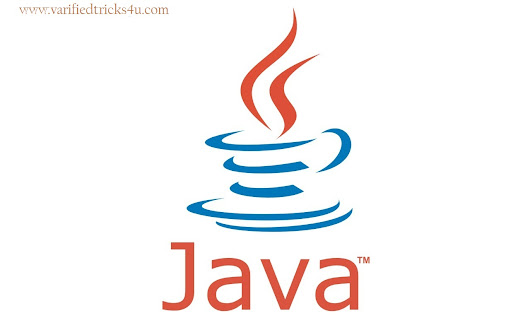 COOL JAVA TRICKS         |          VarifiedTricks4u