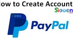How to Create Account Paypal Free