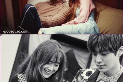 Inilah 7 Pasangan Seleb K-pop yang Sempat Viral di Internet