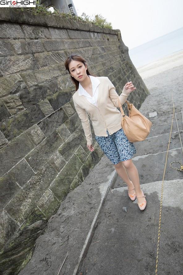 [Girlz-High] 2020-06-26 Kasumi Yoshinaga &ghwb_012_001 [34P52.7Mb]Real Street Angels